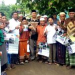 Zulkieflimansyah Blusukan di 126 Desa, Temui Belasan Ribu Warga