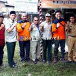 Walikota Bima Resmikan Rumah Panggung Mitigasi Bencana