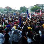 ASN Terlihat Hadir di Deklarasi Lutfi-Feri, Panwas Tetap Tindaklanjuti