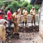 117 KK di Kota Bima Terdampak Banjir