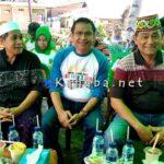 Irjen Kamil Razak: Alumni SMPP SMAN 2 Siap Dukung Lutfi – Feri
