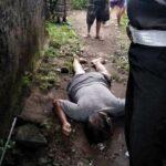 Mayat Pensiunan Pegawai Ini Ditemukan di Gang Buntu
