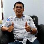 Golkar Sudah Ajukan SK Jurkam Dinda Untuk Paslon Lutfi-Feri