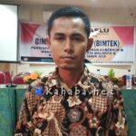 Panwaslu Dorong KPU Bahas Masalah Posko Pemenangan