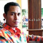 Dinilai Tebang Pilih dan Dilapor DKPP, Muhaemin Pilih No Coment