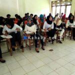 2 Ribu Mahasiswa STISIP Ikut Ujian Semester Ganjil