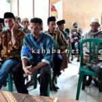 Pemerintah Desa Kara Gelar Musrembangdes