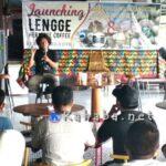 Launching Lengge Heritage Coffee, Babuju Hadirkan Paox Iben