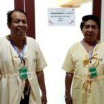 Tidak Lolos Tes Kesehatan, H Sudirman Ragukan Kerja Tim Medis