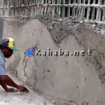 Pelaksana Proyek Jembatan Cenggu Dilapor ke Jaksa