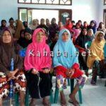 Baznas Salurkan Bantuan Rp 400 Juta Untuk 8 Asnaf