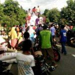 Kesulitan Pupuk, Warga Desa Leu Jarah Pupuk Subsidi