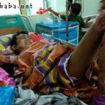 Tak Cukup Biaya Berobat, Rizal Harapkan Bantuan