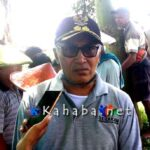 Dahlan: Pupuk Tidak Langka, Tapi Distributor dan Pengecer Yang Nakal