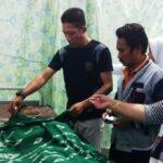 Kecelakaan Maut Malam Ini di Rabakodo, 2 Pengendara Tewas