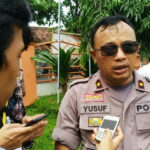 12 Personil Polisi Mulai Kawal Paslon Walikota dan Wakil Walikota Bima
