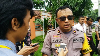 Intimidasi Wartawan, Oknum Polisi Dilapor ke Propam, Wakapolres Minta Maaf