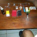 Pemuda Ini Ditangkap Karena Diduga Edarkan Narkoba