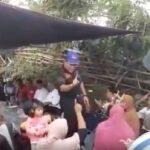 Camat Raba Diduga Terlibat Kampanye, Panwaslu Kantongi Video Rekaman