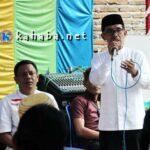 Lutfi: Perubahan Itu Panggilan Jiwa Untuk Pengabdian dan Ibadah