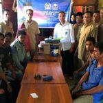 3 Hari Sambangi 37 Desa, Syafrudin Dorong Pemdes Maksimalkan Dana Desa