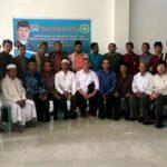 Bertemu Keluarga Besar Muhammadiyah, Syafrudin Perkuat Silaturahmi