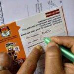 Ini Alasan KPU Enggan Serahkan Data Coklit ke Panwaslu