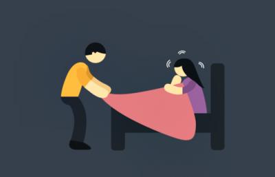 Kasus Asusila Tahun 2020, Pelecehan Seksual Anak Paling Banyak