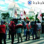 KPR Serukan Masyarakat Tolak Pemilu Borjuasi