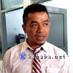 Ketua PDIP Kota Bima Diancam 6 Bulan Penjara