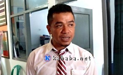 Diduga Pecahkan Kaca Kantor Inspektorat, 2 Aktivis Ditetapkan Tersangka