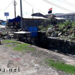 Lurah Paruga: Muara Sungai di TPI Ukurannya Memang Segitu