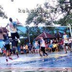Tim Voli Putra-Putri MAN 1 Juara di Turnamen STIE Cup