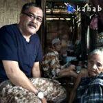 Anggota DPD RI Baiq Diyah Temui Wa'i Rao, Penderita Kanker Payudara