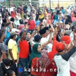 Gempur 3 Kelurahan, SW Mataho Terbukti di Hati Rakyat