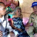 Pemkot Bima Kunjungi Wa'i Rao, Penderita Kanker Payudara