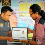 Rangga Babuju Terima Youth PKS Award 2018