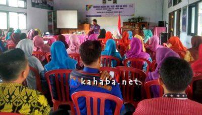 Seminar Bedah SKL dan Kisi Kisi UASBN