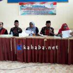 Dinas Dikbud Sosialisasi Kekayaan Budaya Lokal