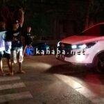 Komunitas Vespa Ini Keren, Turun ke Jalan Galang Dana Buat Purnama
