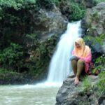 Air Terjun Kadindi, Indah dan Menyejukan Mata