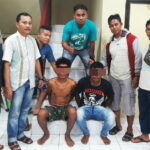 Terlibat Kasus Penggelapan, 2 Pemuda Monta Dibekuk