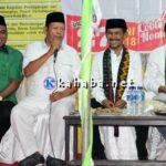 Zainul Arifin: Saya Ketua Dewan Penasehat Tim Koalisi Lutfi-Feri, Tidak Mungkin Dukung Yang Lain