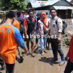 BSMI Salurkan Bantuan Untuk Korban Banjir Dompu