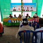 Reses Di Bonto, Warga Minta Dewan Tidak Hanya Perhatikan Hal Besar