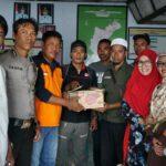 FRB NTB Galang Dana Untuk Korban Banjir Dompu