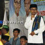 Lutfi-Feri: 10 Ribu Pemuda Akan Dididik Jadi Wirausaha