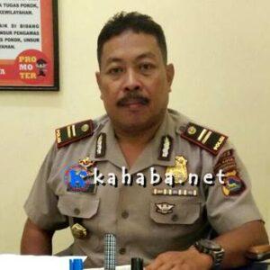 Kuitansi Rp 7 juta, HN Akhirnya Dilapor ke Polisi
