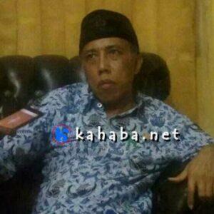 Kepala Dinas PMDes Beberkan Sejumlah Pekerjaan Bermasalah di Kawinda To'i
