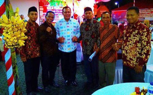 FKUB Kota Bima Hadiri Agenda Silaturrahmi Kapolda NTB
